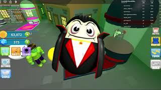 Roblox Emoji Simulator II Part 3 II