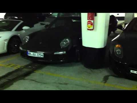 parking monaco 2010