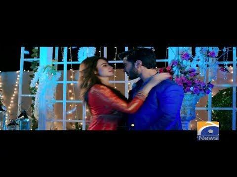 Drama Serial Khaani OST Has Crossed The 10 Million Views