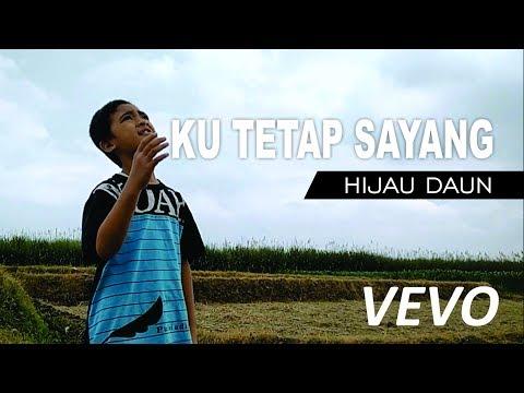 Ku Tetap Sayang - Hijau daun | 'cover by FIYAN'