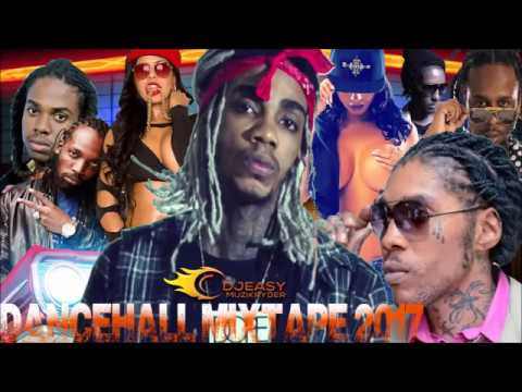 New Dancehall Mix ▶2017 April▶ Alkaline,Vybz Kartel,Mavado,Jahmiel,Vershon,Popcaan,Masicka & more