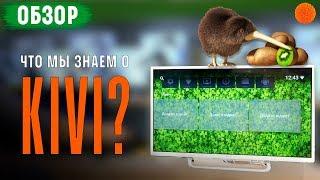 Хороший экран за недорого ▶️ Обзор ТВ KIVI 24HK30B и 32FK30G