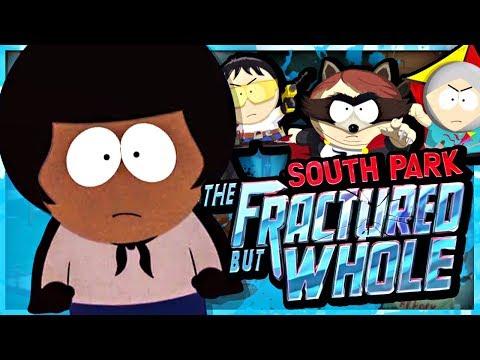 "#8 ""IT'S A TRAP!!!!"" | TBJZLPlays South Park: The Fractured But Whole"