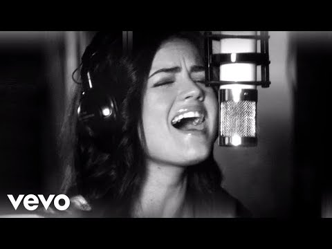 Lucy Hale - Bless Myself