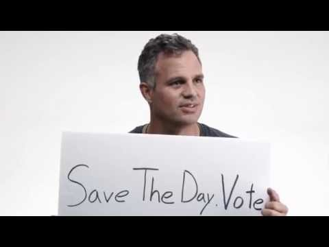 "Parody of Anti-Trump ""Save the Day"" Ad (We're Better Than You.)"