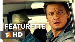 Mission: Impossible - Rogue Nation Featurette - The Team is Back (2015) - Action Movie HD