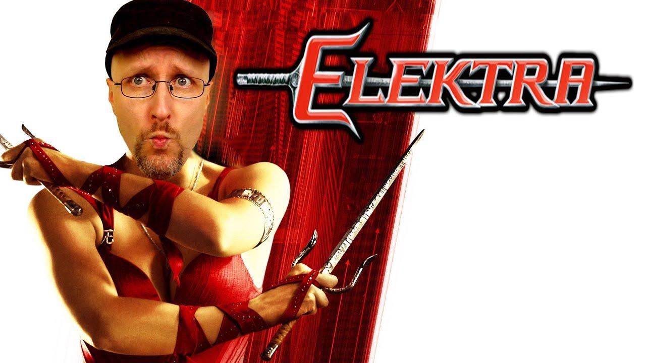Elektra - Nostalgia Critic - YouTube