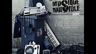 G-ZON - Musique nuisible Feat. Loko (Remix Ugly Tony / Cuts Dj Djaz)