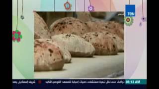 1700 مخبز بالجيزة يدخل منظومة الخبز الجديدة خلال إبريل الماضي