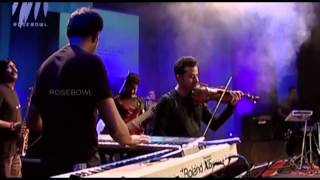 Mementos the Concert - Naresh Iyer sings