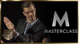 Masterclass Moderation: Joko und Klaas lehren moderieren | Circus HalliGalli | ProSieben