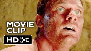 Beyond the Reach Movie CLIP - Not Fair (2015) - Michael Douglas, Jeremy Irvine Thriller HD