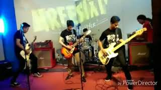 THREESIXTY SKATEPUNK - NURANI ( New Single Songs LIVE )