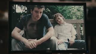 Концовка... отрывок из фильма 《 Помни меня 》2010