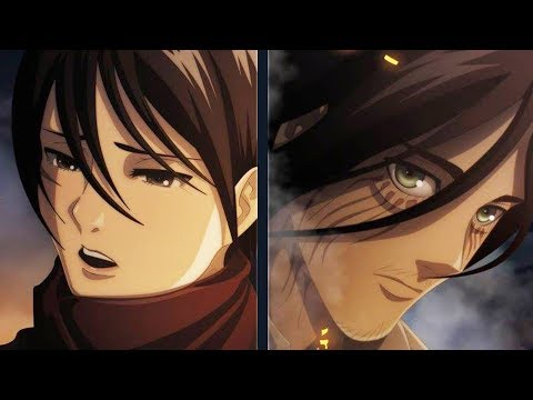 101 Reasons Why Eren Changed DRAMATICALLY In Attack on Titan