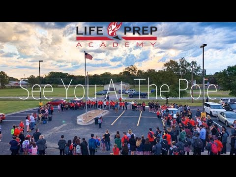 Life Prep Academy : SEE YOU AT THE POLE