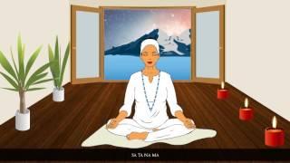 Kirtan Kriya Meditation