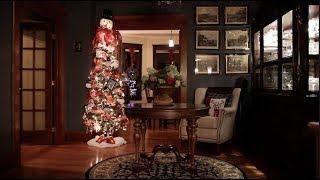 Dollar Store Christmas Tree Challenge! 🎄 // Garden Answer