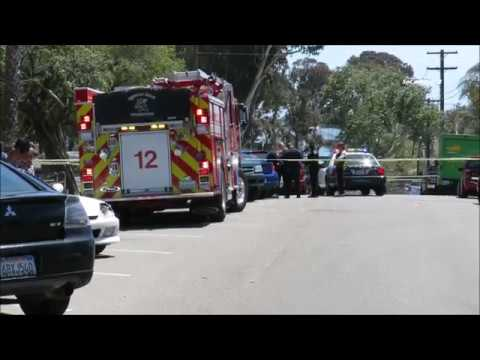 Double Homicide At Mountain View Park 5/6/2018