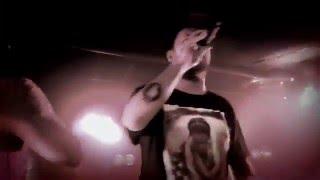 Antilopen Gang - Stück Dreck LIVE @KulturzentrumAlteMälze (03.12.2015)