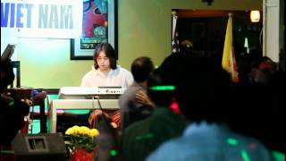 Nguyễn Hiền- Anh Cho Em Mùa Xuân- Ngọc Liên