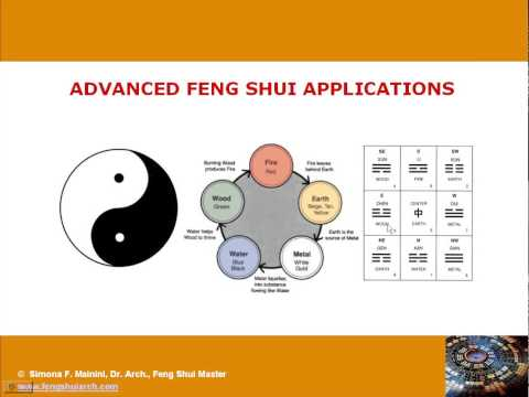 FENG SHUI CERTIFICATION PROGRAMS ONLINE - How to Become a Certified Feng Shui Consultant