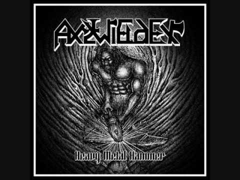 Axewielder - Heavy Metal Hammer