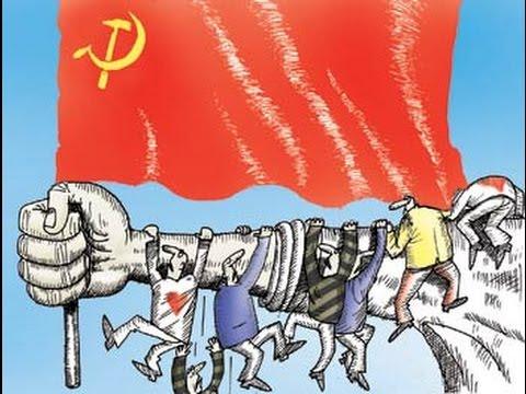 Анатолий Степанов. Изжить грех антисоветизма! Обращение к православным