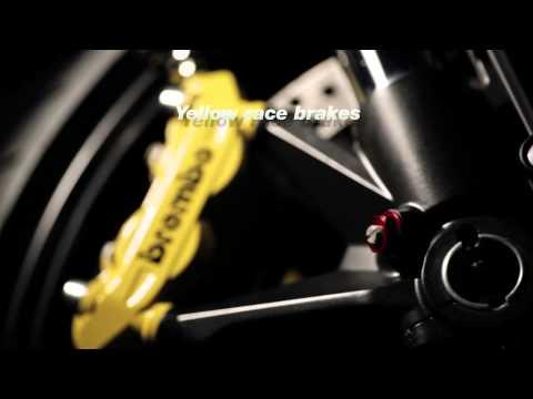 hqdefault - Ducati Monster Diesel: Uma moto brava e única