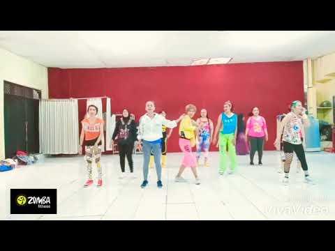 Download AYO TURU /Zaskia Gotik /choreo by kirun Mp4 baru