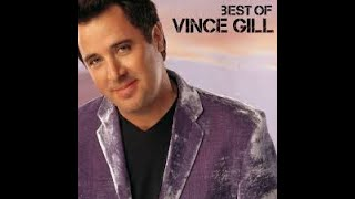 victim of lifes circumstances vince gill backing track