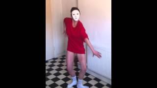 BBC News Theme Tune Dance
