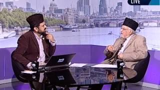 Urdu Asr-e-Hazir 17th August 2014 - Islam Ahmadiyya