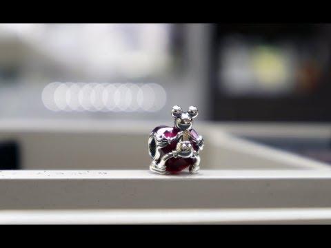 miniature pandora disney