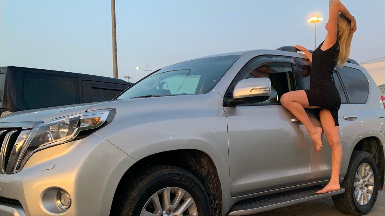 ПУСТАЯ ПЕРЕПЛАТА? Toyota Land Cruiser Prado ПРОТИВ Lexus GX  Лиса рулит