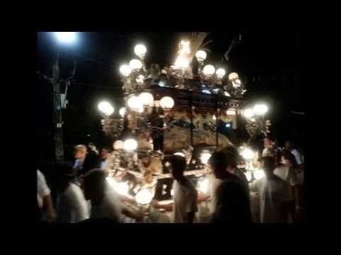 GOOD FRIDAY PROCESSION (2014) IN STA. RITA, PAMPANGA, PHILIPPINES. (BY: JOSE TIBURCIO S. CANLAS)