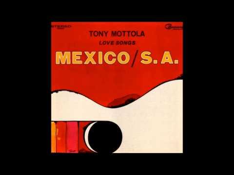 Tony Mottola - Brasilia (Original Stereo Recording)