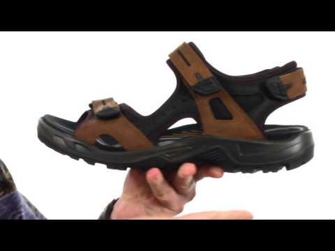 ECCO Sport Intrinsic Sandal SKU:8777082 YouTube
