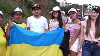 Tour Colombia 2019 Etapa 5 Video Resumen Julian Alaphilippe Victoria Y Lider Youtube