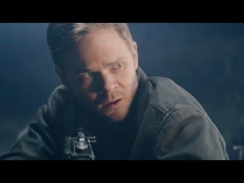 Quantum Break Official The Cemetery Trailer
