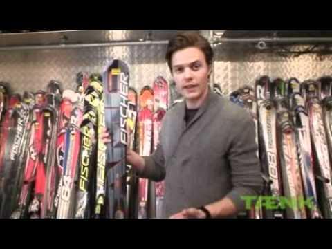 Hvilken type ski skal jeg købe? - YouTube