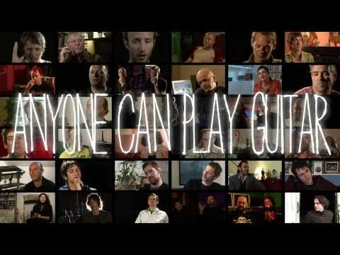 Anyone Can Play Guitar - Trailer.
