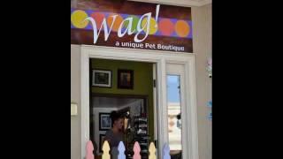 Wag! A Unique Pet Boutique - Hendersonville North Carolina