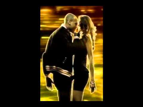 forever chris brown spanish version with lyrics youtube