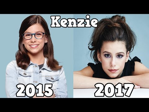 Game Shakers Before And After 2017