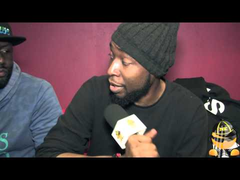 "9th Wonder: ""Jamla is the Squad"", Producing at DJ Premier's, Macklemore's Grammy's & More"