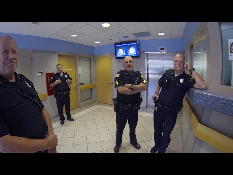 Lynn police block complaints with threats of arrest
