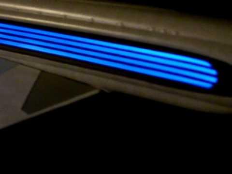 Polar Lights USS Enterprise NCC-1701 1/350 scale model Star Trek Motion  Picture