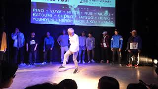 DANCE FUSION 20th ANNIVERSARY DANCE SHOWCASE DANCE & STREET Main ch...