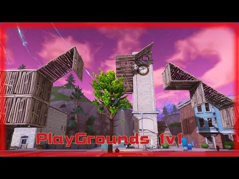 1V1 AGAINST A TRASH TALKER r- Fortnite Gameplay